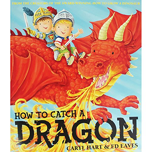 9781471159664: How to Catch a Dragon Pa