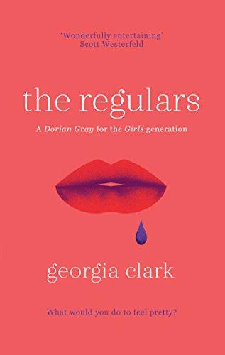 9781471160189: The Regulars