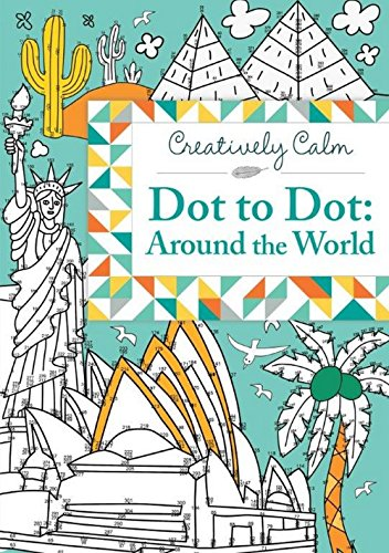 Creatively Calm: Dot to Dot: Around the: Jeremy Mariez
