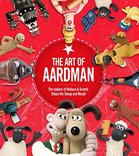 9781471161285: The Art Of Aardman