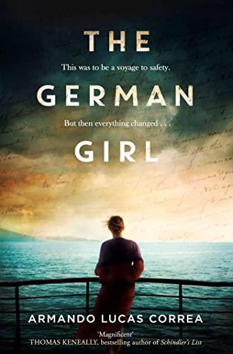 9781471161599: German Girl