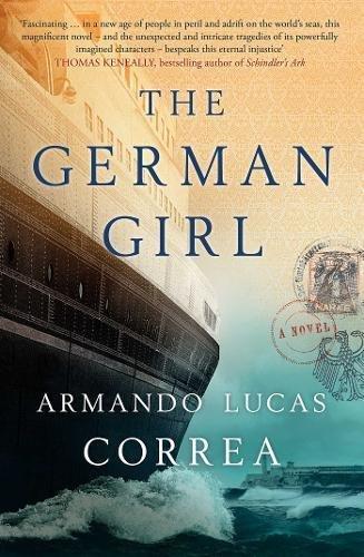 9781471161605: The German Girl