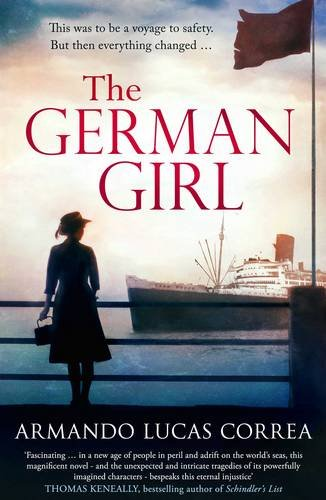 9781471161629: The German Girl