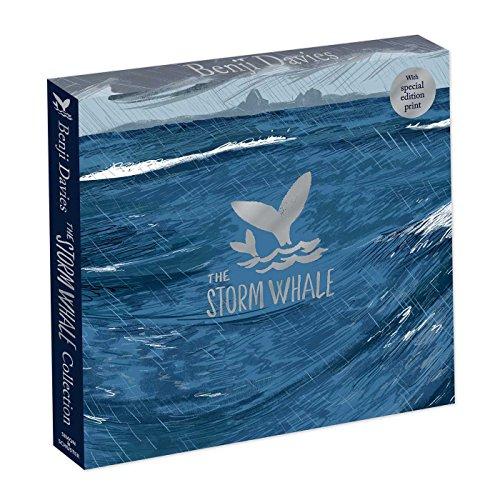 9781471161728: Storm Whale Slipcase