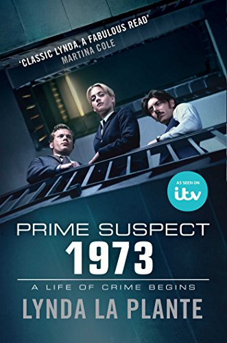 9781471161827: Tennison: Prime Suspect 1973