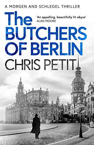 9781471161834: The Butchers of Berlin
