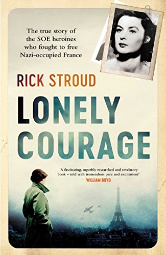 9781471163012: Lonely Courage