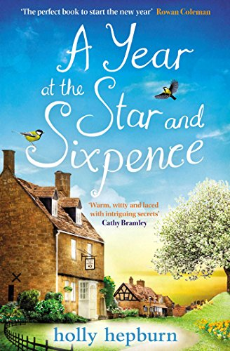 9781471163142: A Year at the Star and Sixpence