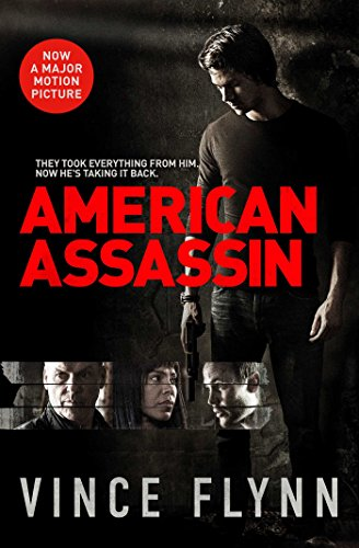 9781471164088: American Assassin (The Mitch Rapp Series)