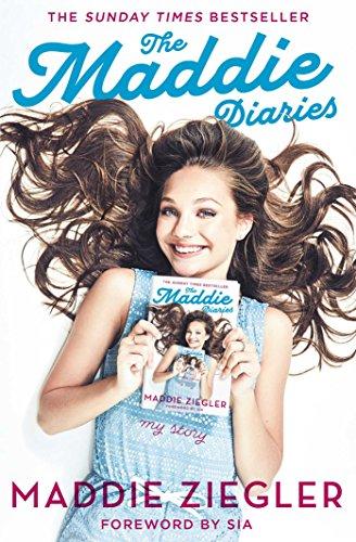 9781471164989: The Maddie Diaries: My Story