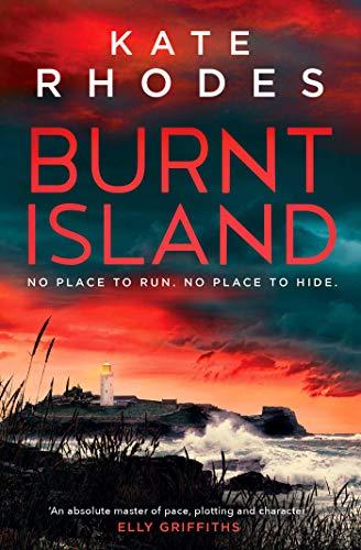 9781471166020: Burnt Island: A Locked-Island Mystery: 3 (Volume 3) (Ben Kitto 3)