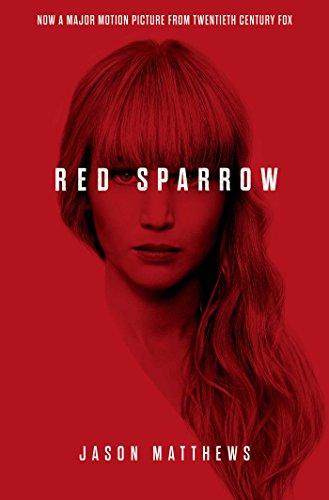 9781471166129: Red Sparrow. Film Tie-In (Dominika Egorova 1)