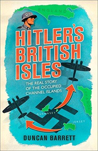 9781471166372: Hitlers British Isles
