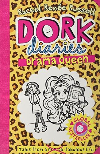 9781471166792: Dork Diaries Drama Queen Pa