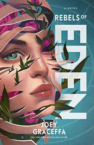 9781471167331: Rebels of Eden (Children of Eden Trilogy 3)