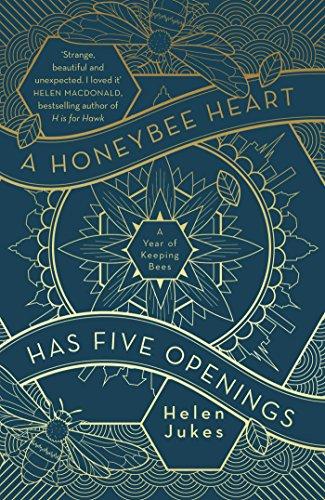 9781471167713: Honeybee Heart Has Five Openings