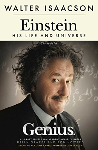 9781471167942: Einstein. His Life And Universe