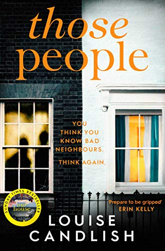 9781471168109: Those People: The gripping, compulsive new thriller from the bestselling author of Our House