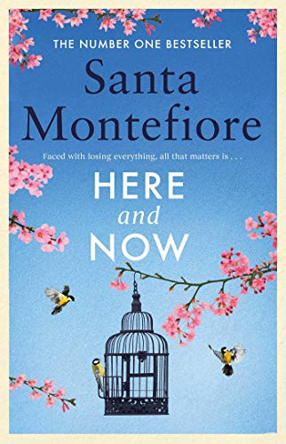 9781471169663: Here and Now: Evocative, emotional and full of life, the most moving book you'll read this year
