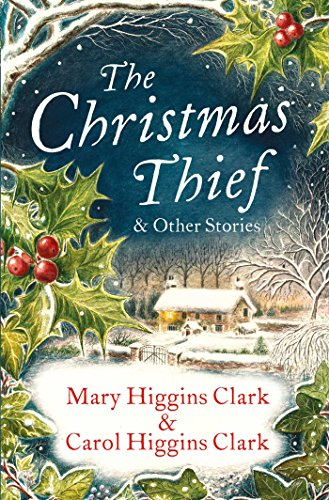 9781471170164: The Christmas Thief & other stories