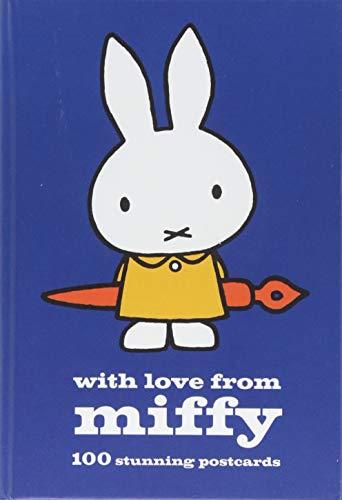 9781471170478: Miffy Postcard Set