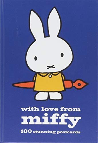 9781471170478: Miffy Postcard Set