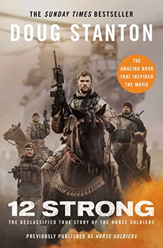 9781471170829: Horse Soldiers