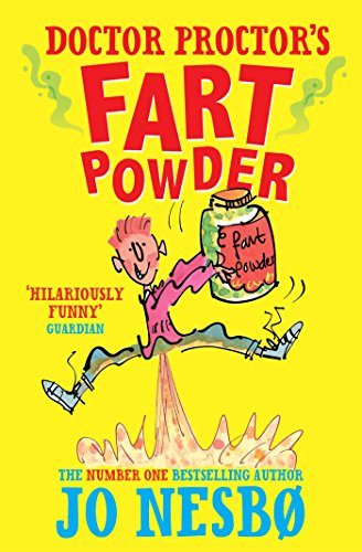 9781471171321: Doctor Proctor's Fart Powder