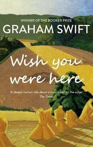 9781471171376: Wish You Were Here