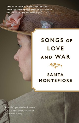 9781471172366: Songs of Love and War