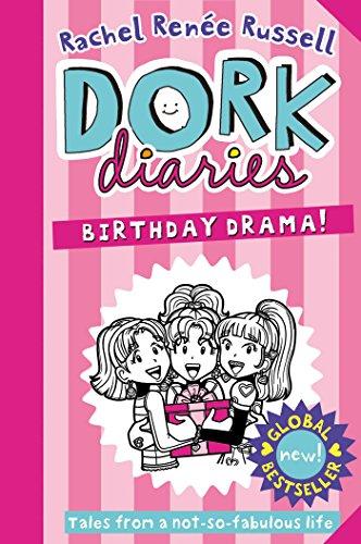 9781471172762: Dork Diaries: Birthday Drama! (Volume 13)