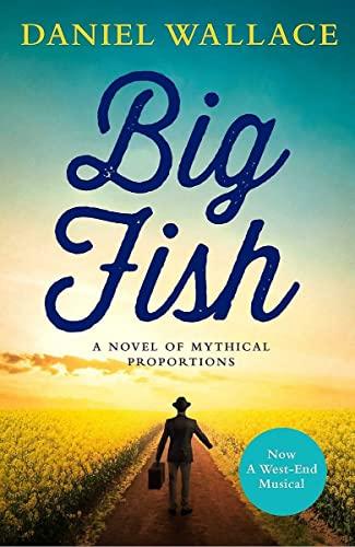 9781471173028: Big Fish