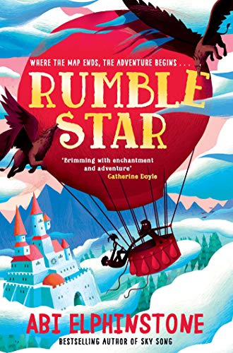 9781471173660: Rumblestar (Volume 1) (The Unmapped Chronicles)