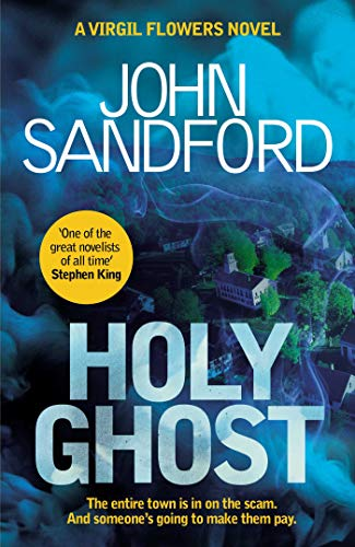 9781471174902: Holy Ghost (Virgil Flowers 11)