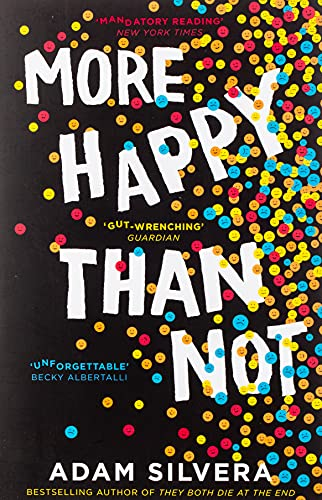 9781471175848: More Happy Than Not