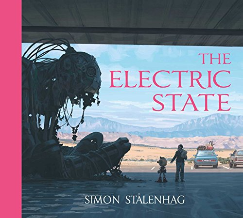 9781471176081: The Electric State