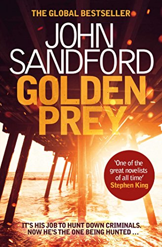 9781471177057: Golden Prey (Lucas Davenport 27)