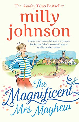 9781471178443: The Magnificent Mrs Mayhew: The top five Sunday Times bestseller - discover the magic of Milly