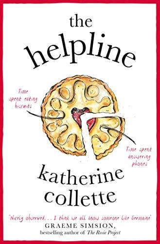 9781471179907: The Helpline
