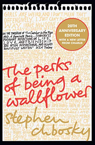 The Perks of Being a Wallflower: The: Stephen Chbosky