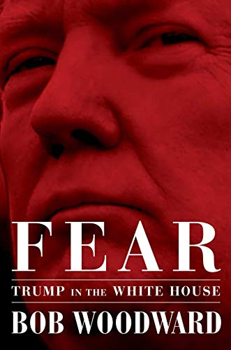 9781471181290: Fear: Trump in the White House [Lingua inglese]