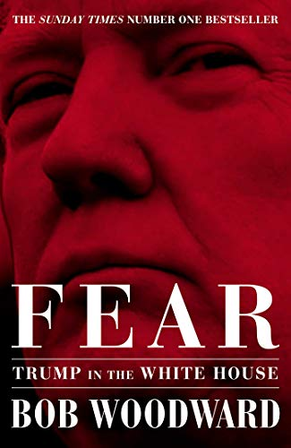 9781471181290: Fear: Trump in the White House