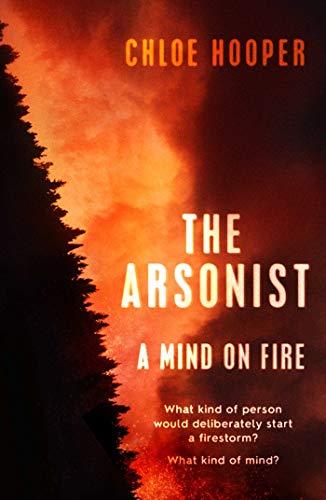 9781471182228: The Arsonist