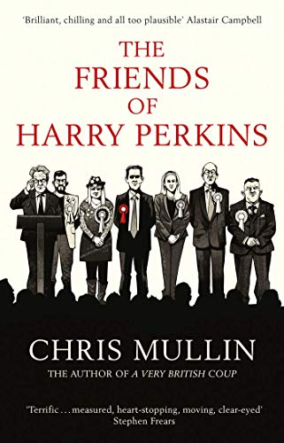 9781471182488: The Friends of Harry Perkins
