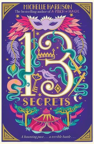 9781471183256: The Thirteen Secrets (Volume 3) (13 Treasures)