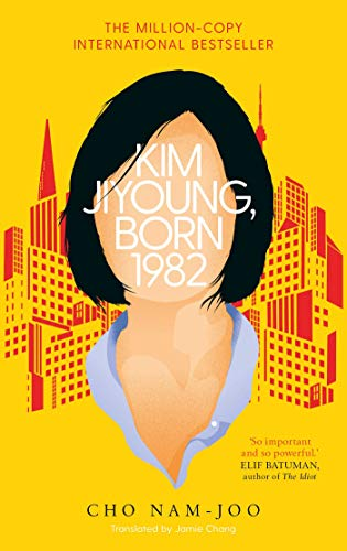 9781471184284: Kim Jiyoung, born 1982: Cho Nam-Joo: The international bestseller