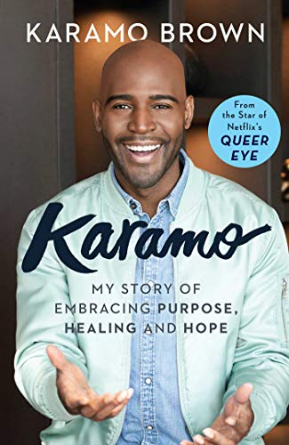 9781471184567: Karamo: My Story of Embracing Purpose, Healing and Hope