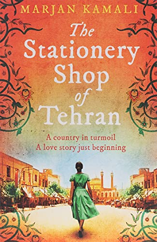 9781471185014: The Stationery Shop of Tehran