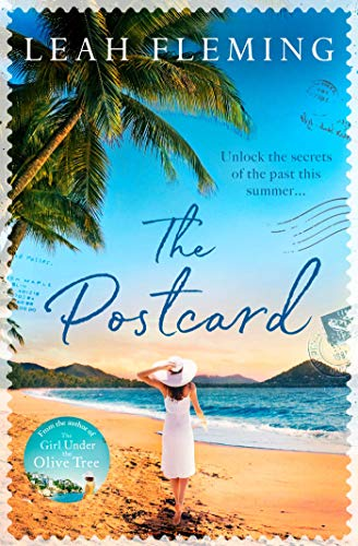 9781471185397: The Postcard: the perfect holiday read for summer 2019
