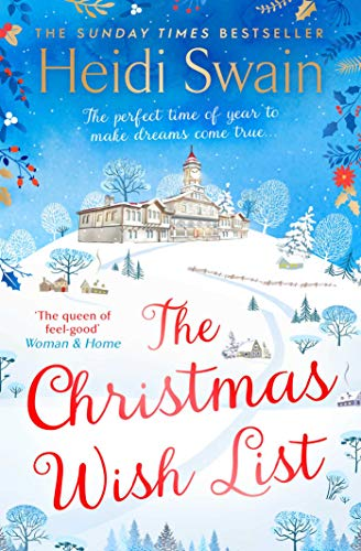 9781471185687: The Christmas Wish List: The perfect feel-good festive read to settle down with this winter